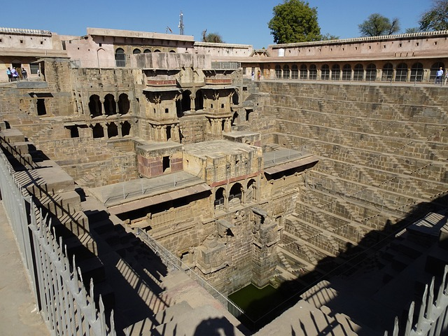 Discover the Unseen Places in Rajasthan